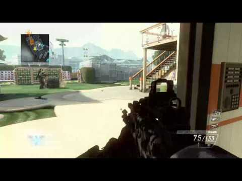 Call of Duty: Black Ops II - [Trendy-Darko69] PS3