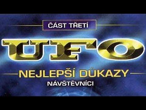 UFO -  Najlepšie dôkazy  3 - Návštevníci