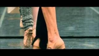 Black Swan pas de deux Maria Alexandrova Bolshoi 2011 view on youtube.com tube online.