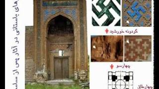 How Zoroastrian temples became Islamic mosques