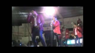 Que le digo (audio) Banda Carnaval
