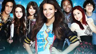Victorious Cast Ft Victoria Justice Don't You Forget About