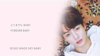 BTS (防弾少年団) - 'Crystal Snow' [Kanji|Rom|Eng lyrics]
