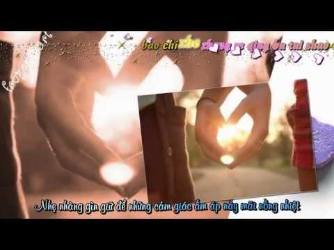 [Kara + Vietsub] Làm Người Đàn Ông Của Em - Bài hát trong TT Ốc Sên Chạy