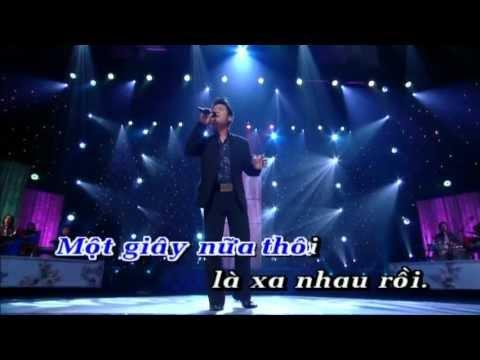 Karaoke Phút Cuối - Bằng Kiều - Trung Tâm Thúy Nga