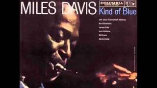 Vinyl (MCS 6700) - Miles Davis - Blue in Green view on youtube.com tube online.