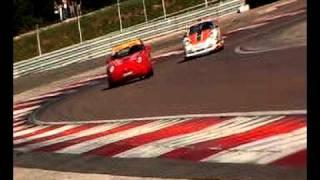 Porsche 968 Racing PCHC Gesamtsieger 2010