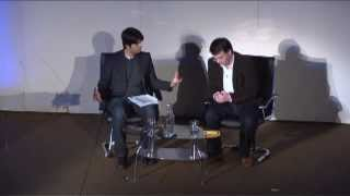 Oxford London Lecture 2013: discussion