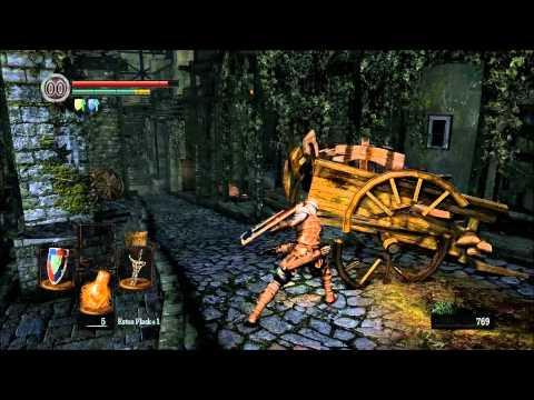Dark Souls jogo dificil, mas top de linha