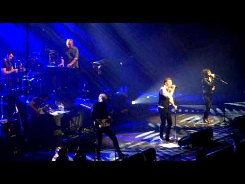 Deacon blue - orphans @ the hydro glasgow 20/12/13