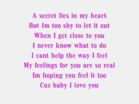 why do i love you lyrics