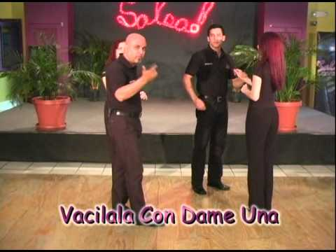 Salsa Lovers Vol 1   Beginner Level 3