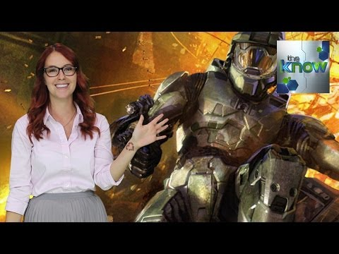 E3 2014: Halo Master Chief Collection & Halo 5 Multiplayer Beta - The Know