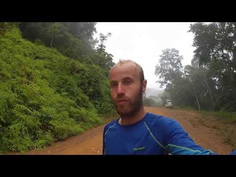 Gabon and Lobe National Park: Day 158 to 163