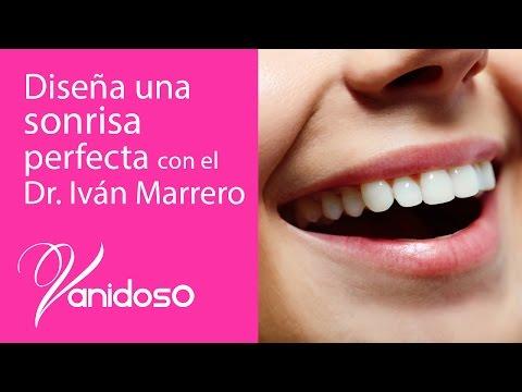 VanidosoTV Diseña una sonrisa perfecta con el Dr. Iván Marrero