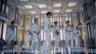 BTOB - WOW mirrored Dance MV