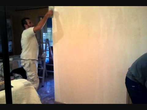 David alisando pared wmv youtube - Pasta alisar paredes ...