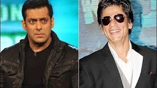 Salman khan, shahrukh khan, srk, Bollywood latest news