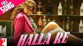 Halla Re - Neal N Nikki