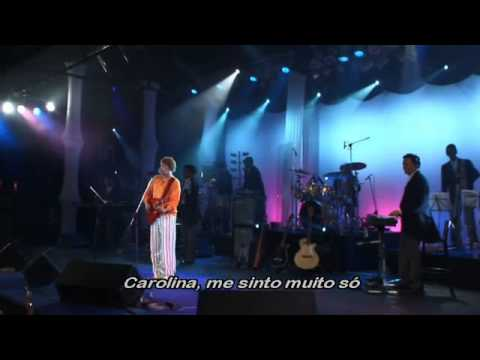 16 - BEBETO - MENINA CAROLINA [HD 640x360 XVID Wide Screen].avi