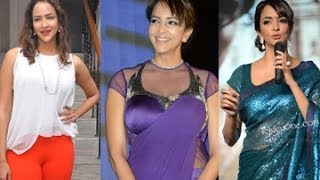Lakshmi Manchu Latest Photos - Photo Play