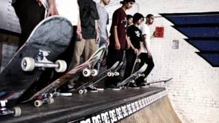 Di Sk8 Eu Vim , Di Sk8 Eu Vou ♪ [ Skate Forever ]