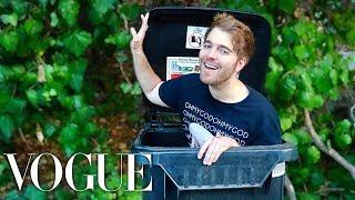 73 Questions With Shane Dawson | Vogue Parody