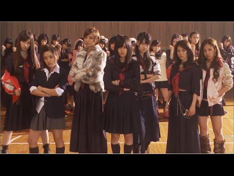 【PV】 マジジョテッペンブルース / AKB48 [公式]