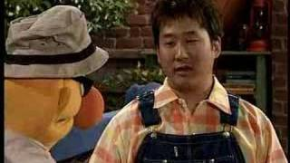 MADtv: Sesame Street