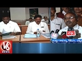 CPM MLA Sunnam Rajaiah Walks Out From SC-ST Sub Committee ..