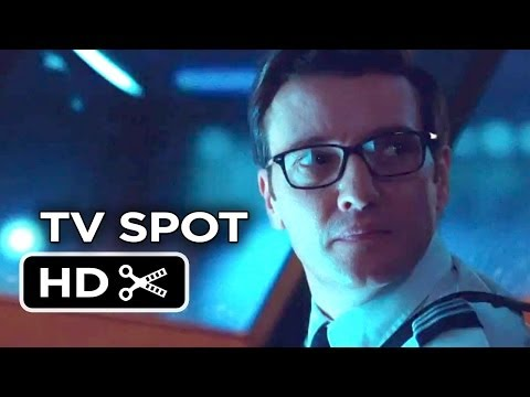 Non-Stop TV SPOT - Now (2014) - Liam Neeson, Julianne Moore Movie HD