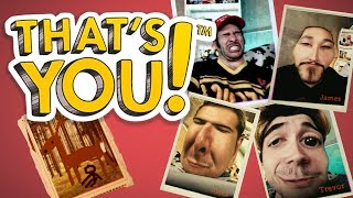 HOW WELL DO WE KNOW EACH OTHER? • That's You! Gameplay