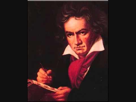 Symphony No. 9 ~ Beethoven - Niềm vui (Giao hưởng số 9 Rê thứ)