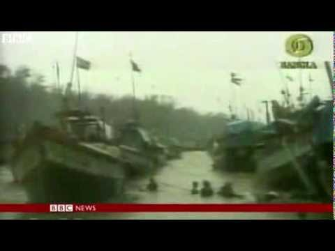 BBC News India braces for Cyclone Phailin