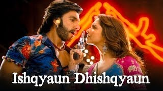 Ishqyaun Dhishqyaun - Ram-leela