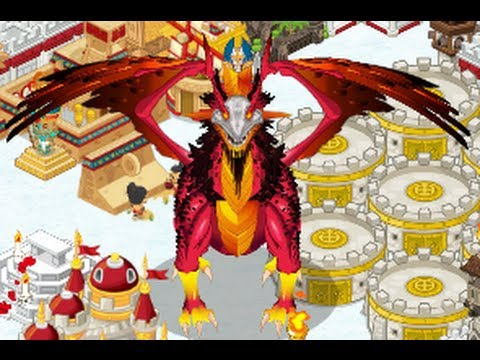 Social empires - hack de ancient dragon NEW HD