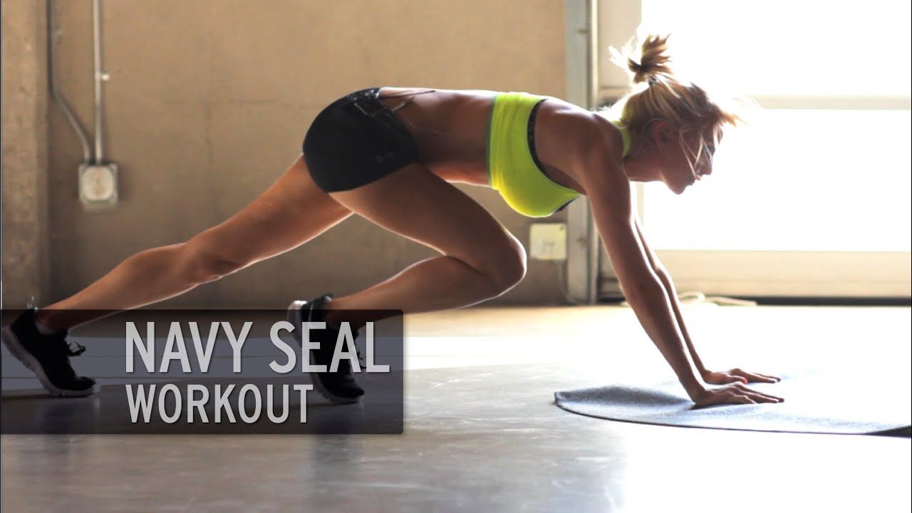navy seal workout program pdf