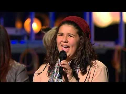 Under 25 Girls Boot Camp Day 1 - The X Factor Australia 2012 [FULL]