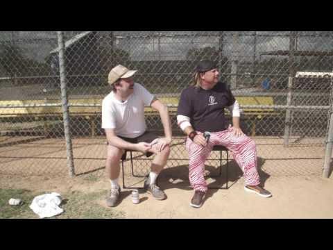 Coaching with Kent Murphy and Donnie Baker (Flip Stool)