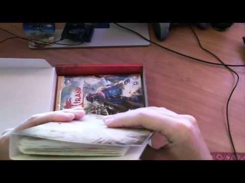 Видео Unbox русского коллекционного издания Dead island