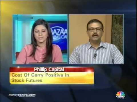 Uptrend intact; pvt banks, pharma good: Phillip Capital -  Part 1