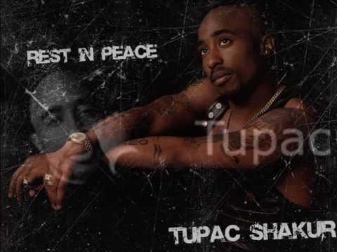 2 Pac - Thug Mansion lyrics - LyricZZ.com