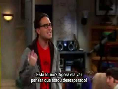 "The Big Bang Theory - ""Facebook"""