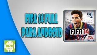Tutorial Descargar , Instalar Y Desbloquear FIFA 14