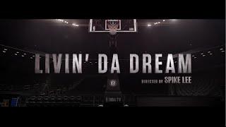 NBA 2K16 - Livin' Da Dream, A Spike Lee Joint