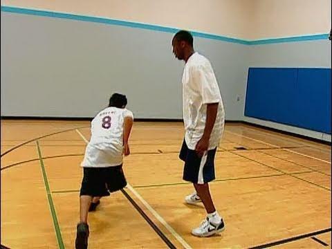 My Wish: Kobe Bryant plays