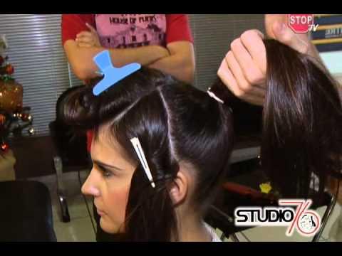 Studio76 - Penteado: Rabo de Cavalo