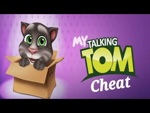 My Talking Tom - Cheats Android & iOS GamePlay