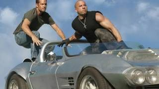 Fast & Furious Five Trailer Deutsch / German HD
