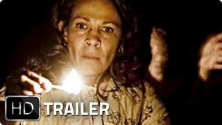 THE CONJURING Offizieller Trailer (German Deutsch) HD